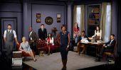Comment sortir avec Assassiner Aperçu et spoilers: Bill Clinton Fan d'ABC New Show Shonda Rhimes