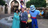 Je travaillais le semi-marathon Disney Princess, et voici pourquoi vous devez absolument exécuter