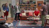'The Big Bang Theory' Saison 8 Episode 12 spoilers: Leonard et Penny prendre des mesures pour l'engagement [Vidéo]