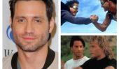 """Remake """"Point Break"""" Star Édgar Ramírez Patrick Swayze Rôle, Extreme Sports Cascades perfomed par les sportifs réels"""