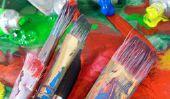 Edvard Munch: l'expressionnisme a expliqué dans ses peintures peu