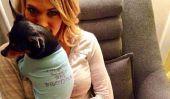 L'annonce de bébé de Carrie Underwood est trop mignon for Words