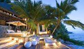 Top 10 des destinations les plus exotiques pour vos vacances Suivant