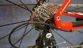 Changer Frein à tambour sur le vélo - il en va
