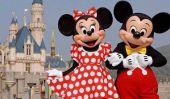 Liste des 10 meilleurs parcs Disneyland dans le Monde