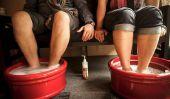 11 conseils pour une escapade inoubliable Couples (Photos à Inspirez!)