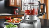 Top 10 des meilleures ventes Food Processors sur Amazon en 2015