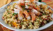 Fat Tuesday: The Ultimate Mardi Gras Recettes alimentaire que vous pouvez faire à la maison!