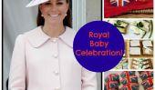 Jetez votre propre royal bébé Celebration Party Avec ces grandes idées (Photos)