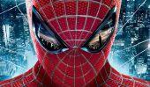 Toutes les voies de l'énorme nouvelles «Spider-Man» nous rappelle de l'école secondaire
