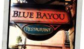 Dreams Come True Blue Bayou