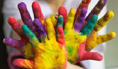 Apprendre les couleurs avec enfants - Conseils et jeux