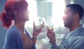 Rihanna Drake Break Up?  Rapper Dumps RiRi pour Winta'nna?
