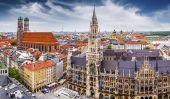 Les 7 plus grandes villes de Bavière