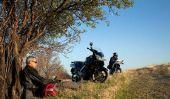 Voyages à moto en Brandebourg - afin gère un voyage diversifiée
