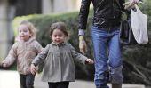 Sarah Jessica Parker court après ses jumeaux à New York (Photos)