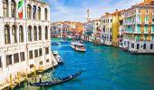 Parking à Venise - de sorte que vous trouverez une place de parking pour votre voiture