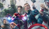 Vos «Avengers: Age of Ultron« feuille de triche - Ce que vous devez savoir avant de vous voir le film