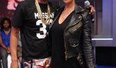Nick Cannon Girlfriend rumeurs: Ex de Mariah Carey échoue Lie Detector essai sur la relation avec Amber Rose