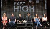 Hulu Show 'East Los élévé' Sert outil d'apprentissage pour aborder les questions Latino