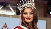 Les 10 plus belles concurrents de Miss Monde