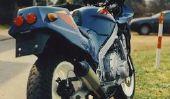 Honda Hornet 900 - Conseil d'occasion