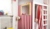 25 Coolest lits intégrés pour les enfants