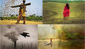 Gagner Images des yeux d'enfant sur concours de photographie de la Terre