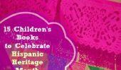 15 Livres pour enfants pour célébrer le Mois du patrimoine hispanique