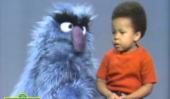 RIP Jerry Nelson, Muppeteer Derrière Le comte, Herry Monster et Plus