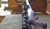 Possession illégale d'armes à feu - ce qu'il faut faire lorsque vous héritez d'une arme à feu?