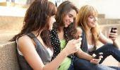 contrat de téléphone avec 17 - il vous faut payer en tant que parent