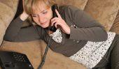 Connecter un téléphone analogique - comment cela fonctionne: