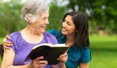 Que faire pendant leur temps libre?  - Des emplois valables pour les retraités