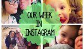 Ma semaine dans Instagram