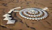 Desert Lotus Hôtel En Mongolie intérieure