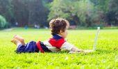 Surveiller l'accès à Internet - de sorte que vous pouvez protéger vos enfants