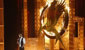 Hunger Games 2 'Catching Fire' Soundtrack: Coldplay presse Song 'Atlas' [VIDEO]