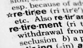 Appliquer pour la retraite partielle dans le modèle de bloc - que vous devriez être au courant