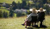 Appliquer à la retraite anticipée - comment cela fonctionne: