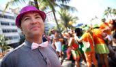 Carnaval au Brésil 2015: 10 blessés par balles dans les environs de Rio de Tourisme Lieu;  Activité police augmente en raison