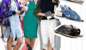 Raf Simons conçu luxe Adilette pour Adidas