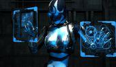 Robot Karol: Créer des ordres - comment cela fonctionne: