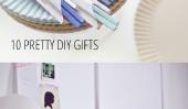 10 cadeaux Jolie bricolage pour donner à cette saison de vacances