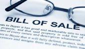 Les délais de prescription pour les factures - dans le secteur privé, vous devriez faire ce qui suit