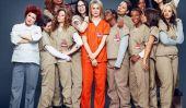 Orange Is The New Black Saison 2 Acteurs, Nouvelles et rumeurs