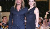 Angelina Jolie et Brad Pitt: vin nommé meilleur de l'année