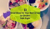 13 idées pour vos Date Groupe Suivant Nuit