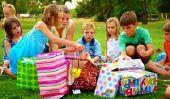"""Voilà ce qui arrive quand l'école de votre fille n'a pas une politique """"inviter tout le monde"""" sur les anniversaires"""