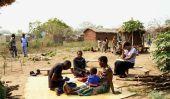 Top 10 des pays les plus pauvres dans le monde 2015
